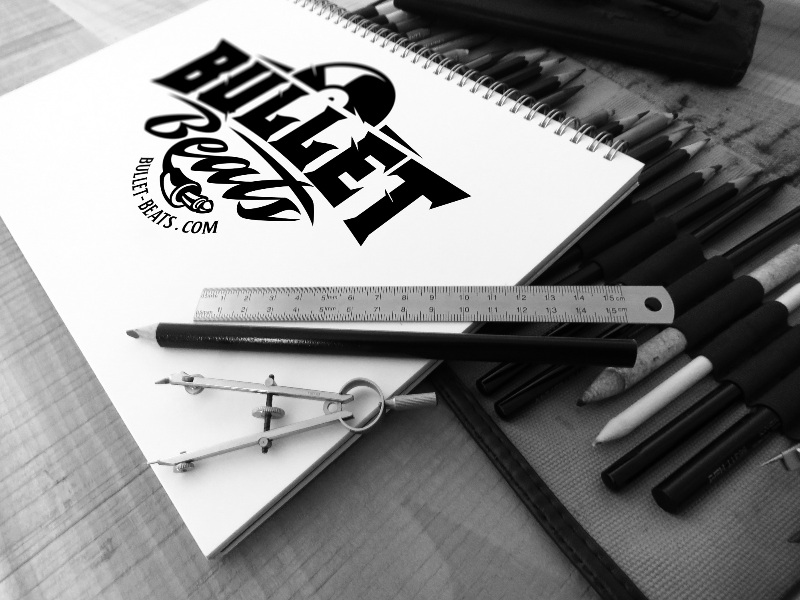 Bullet beats coming soon Logo